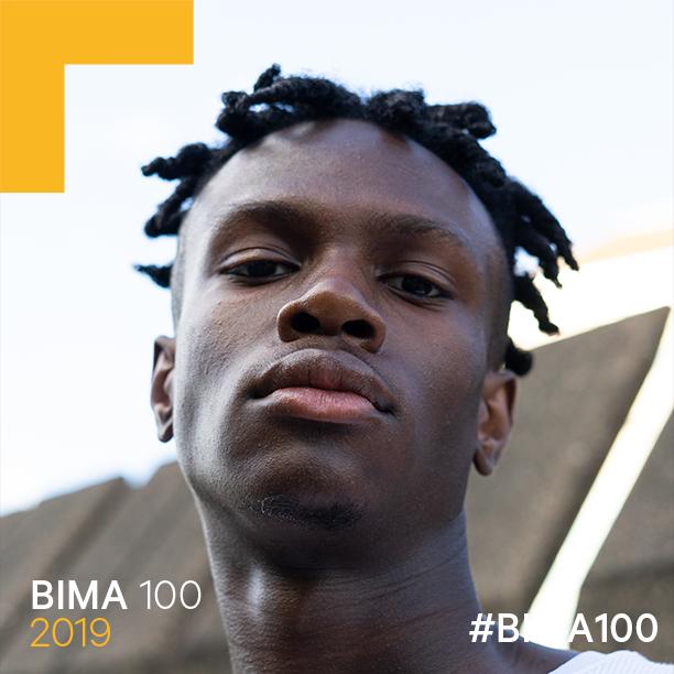 """BIMA 100"""